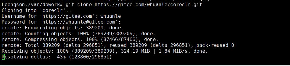 《X86模拟龙芯与编译 .NET CoreCLR》