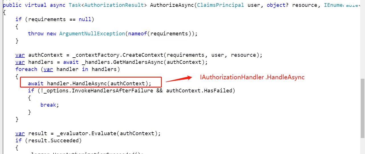 《ASP.NET Core策略授权和 ABP 授权》