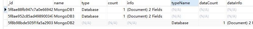 《初识 MongoDB 和 .NET Core 入门》