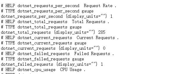 《快来为你的 .NET 应用加个监控吧!》